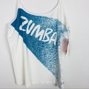 Zumba Wear | Adjustable Strap Tank